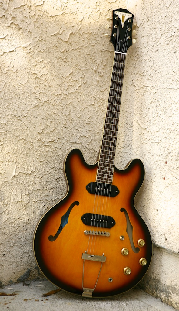 Serial dating epiphone guitars 5